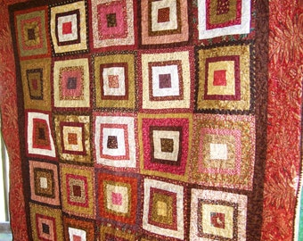 Handmade quilts, traditional quilt, modern quilt, lap quilt, table topper, wallhanging