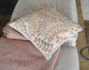 """Lori 18""""x18"""" Pillow Case"""