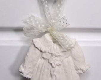 Girl dress scented - fragrance