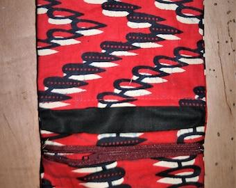 Tobacco wax original zipper wire and seed