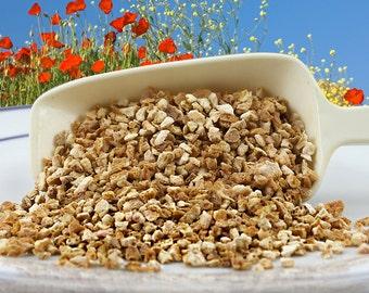 Organic Dried Orange Peel, Herb, Herb Tea, Culinary, Food Craft, 1 oz