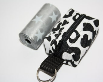 Dog,  case for poop bags