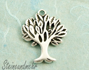 1 x tree of life silver kind. 2260