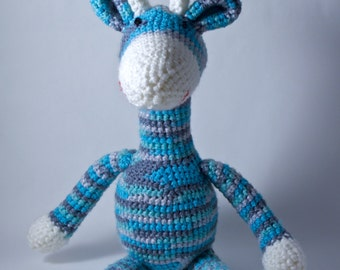 Create Your Own - Giraffe