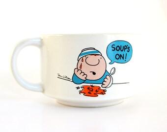 Ziggy Soup Mug