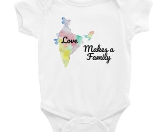 India - Love Makes a Family