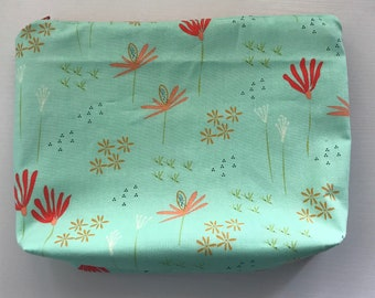 Handmade Make Up Bag