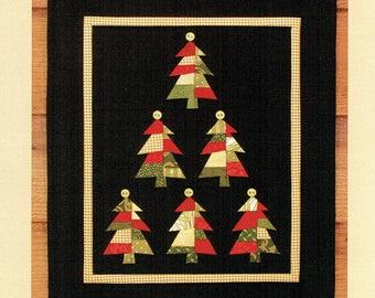 MH006 – Oh Christmas Tree