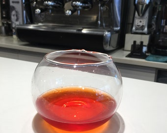Whisky Glass, Roma collection, design by Ronny Battalion