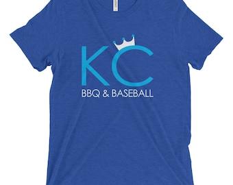 Kansas City Royals   KC Royals   Kansas City Apparel   KC Apparel   Kansas City T-shirt   KC T-shirt   Royals Apparel   Royals T-shirt