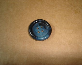 Big Blue Marble button with RIM