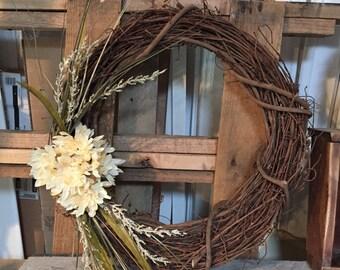 More wreathes