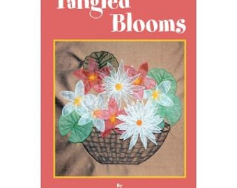 Tangled Blooms Embroidery Collection