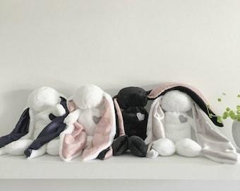 Knuffelen Bunny slaap speelgoed