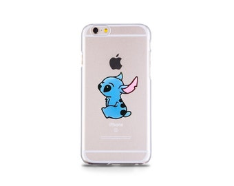 STITCH Phone Case (iPhone, Samsung)