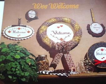 Wee Welcome Leaflet II