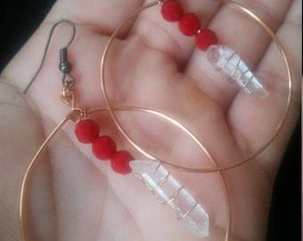Holiday Spirit Earrings