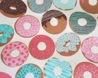 Donut book sleeve