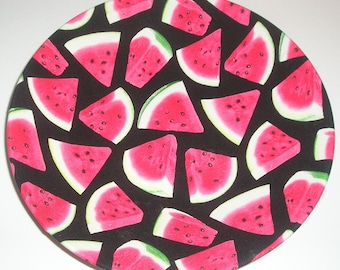 WATERMELON FABRIC BOWL