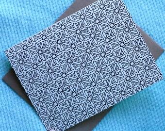Travel Notes - Cordoba - A2 Printable Thank You Card (One Design)