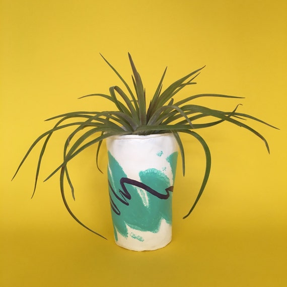 SOLO CUP PLANTER / 90's solo cup