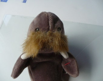 Sea Creatures Plush Walrus Ocean Stuffed Animal Baby Shower Gift