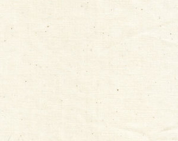 Quilters Finest Seeded Muslin - 1/2yd
