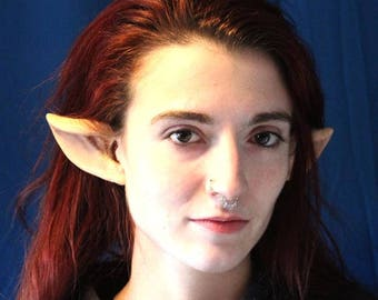 Leprechaun Ears