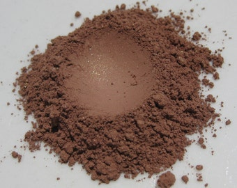 Mochaccino Mineral Makeup Bronzer