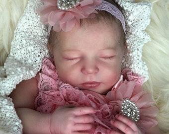 Reborn Baby Brittany kit