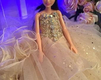 Last Quinceniera doll