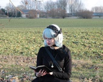 Midnight Calling Lolita Headdress