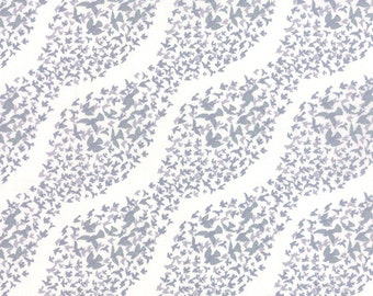 Canyon Murmuration 27225 in Sand by Kate Spain for Moda by the Yard