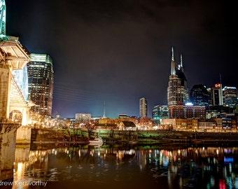 Nashville on the River