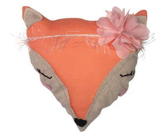 Fox Sewing Project Kit