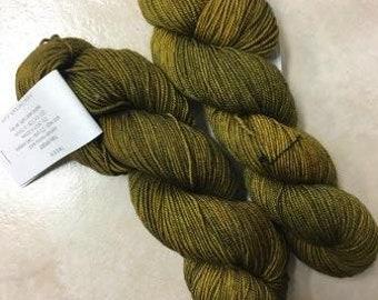 Madelinetosh hand dyed yarns - Tosh Sport - 2 skeins - colorway: Tweed