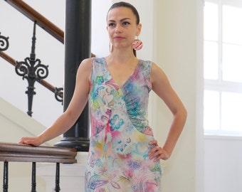 Tango Dress Casablanca, Gr. xs