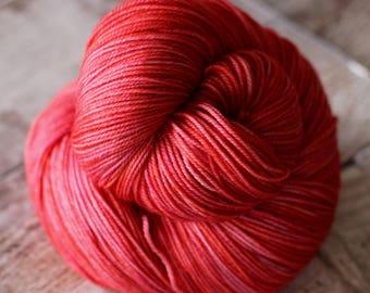 Rex - Australian Superwash Merino / Nylon 4ply Yarn
