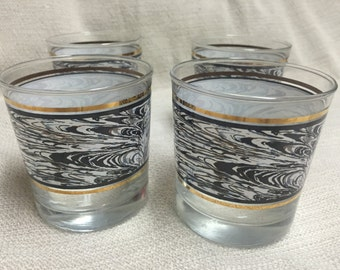 Anchor Hocking 1988 Lowball Glasses