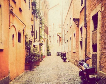 That's Amore - Italy photograph, Rome photo, fine art, travel photography, neutral colors, Italian art, home decor