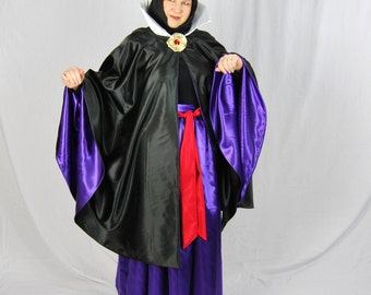 Wicked Queen Costume Set