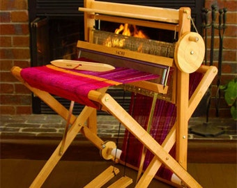 SAORI Loom WX60 -all wood foldable-