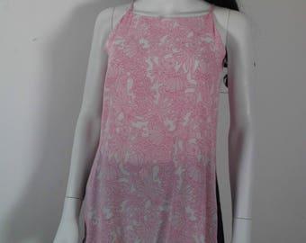 Pink tunic