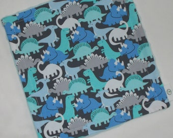 New! Dino-Mite Security Blanket - Small