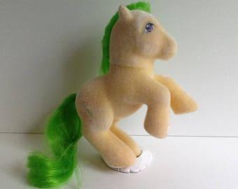 G1 My Little Pony MAGIC STAR: So Soft Rearing Pose Earth Pony