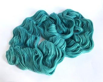 Extrafine Alpaca Lace Yarn Naturally Dyed