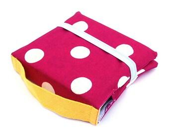 Book cover / book bag / book cover / cartables