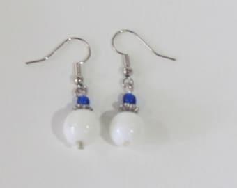 Frost Queen Earrings