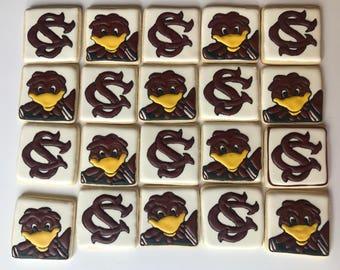 University of South Carolina Cookies