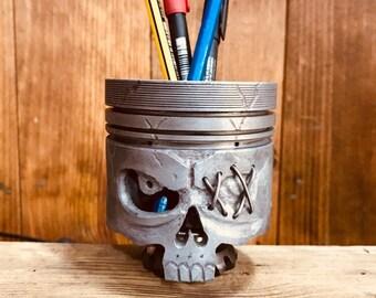 Skull Pirate Pen